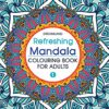 Mandala coloring book for adults 1