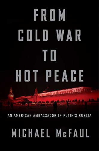 Cold War to Hot Peace