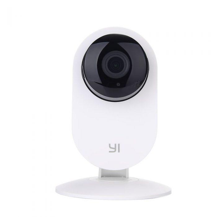 YI Surveillance camera