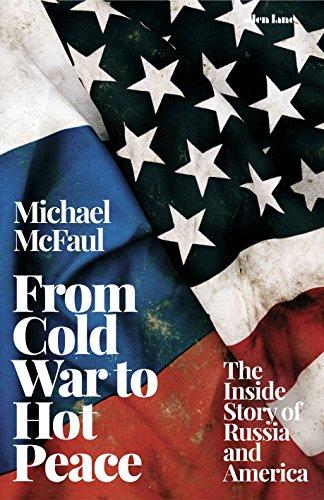 Kindle Cold War Hot Peace