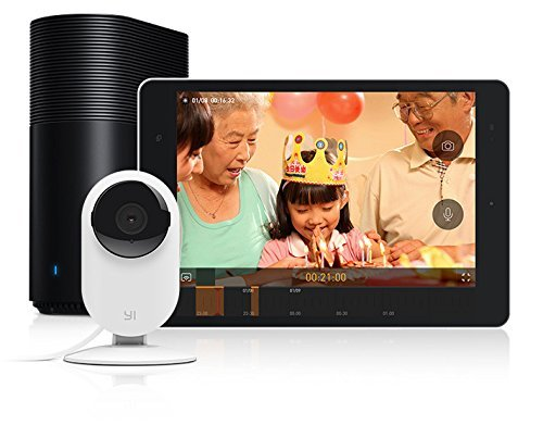 Surveillance and family security