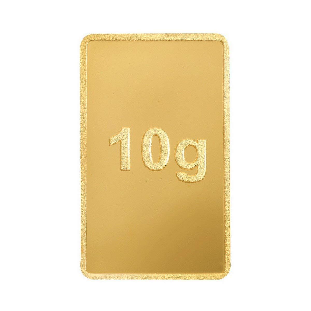 BRPL gold 10 gms 2