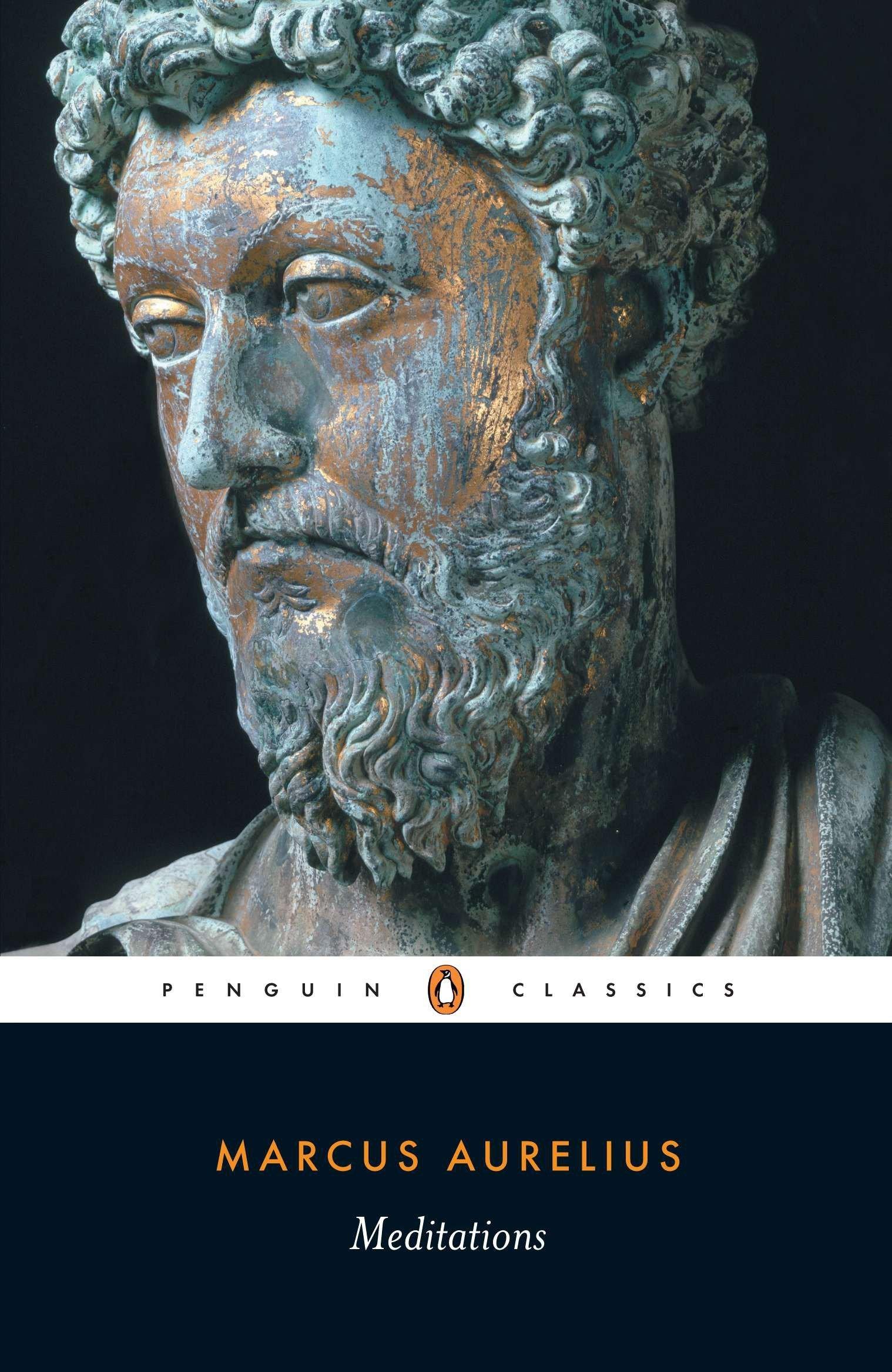 Marcus Aurelius mediations