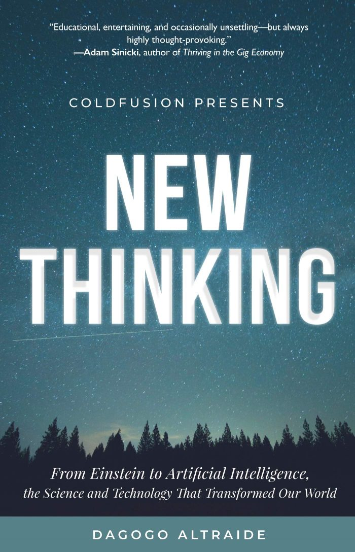 New Thinking Cold Fusion