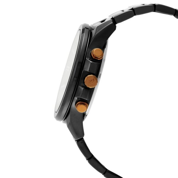 Casio Edifice Chronograph Black