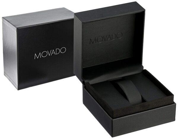Movado 0606545 Museum