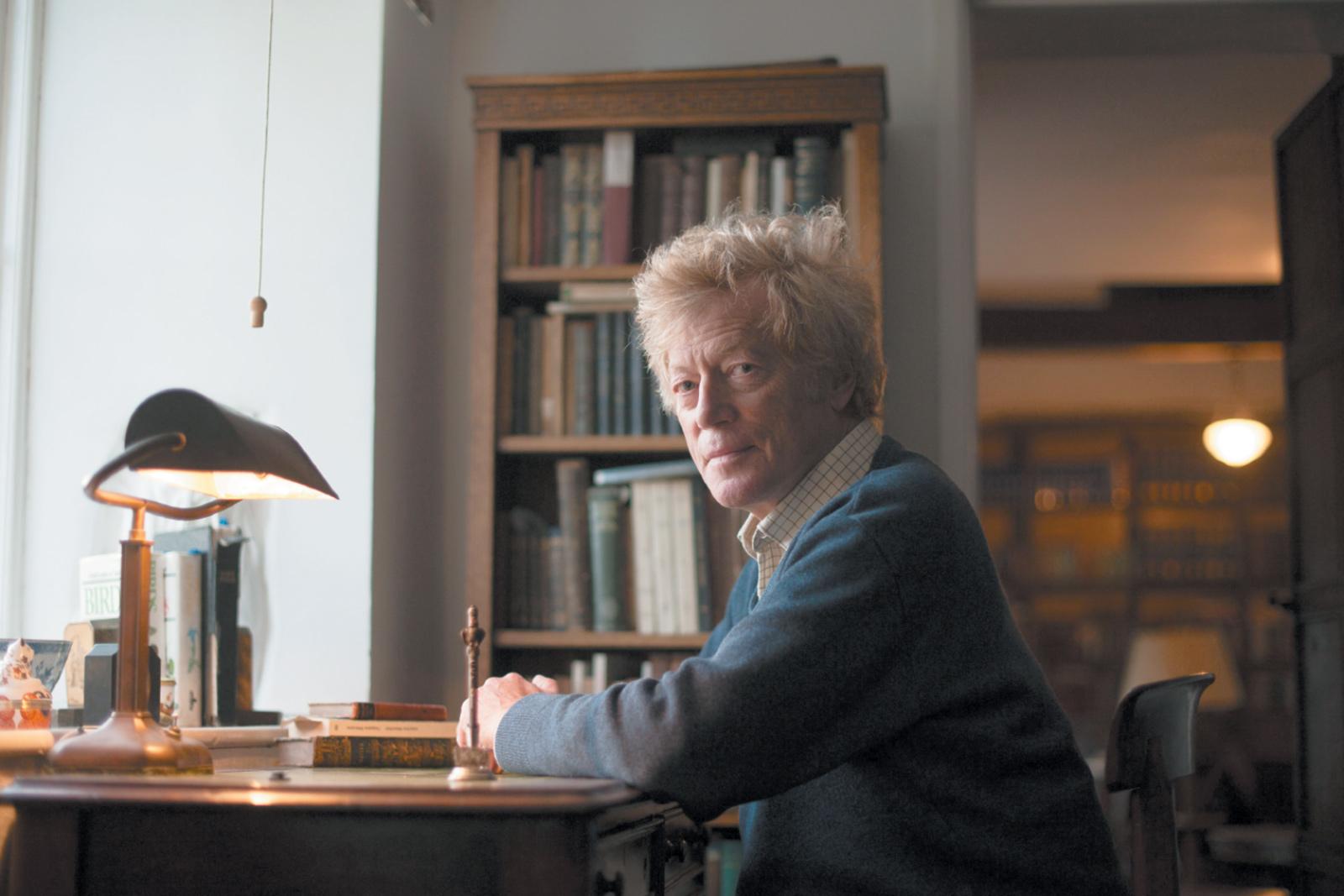 Remembering Sir Roger Scruton