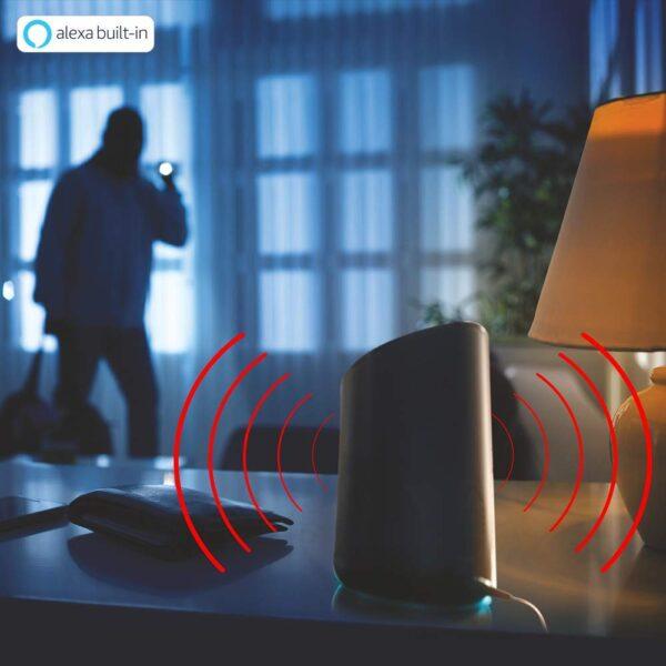 Qubo Smart Indoor Camera HCI01A