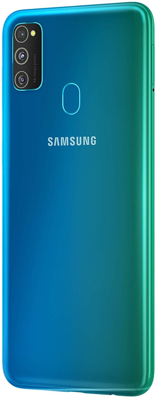 Samsung Galaxy M30 S Sapphire Blue 6 128 GB