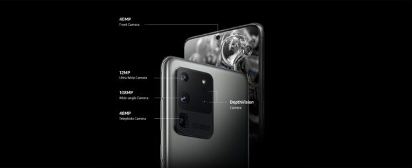 S20 Ultra the phone that will change photography 2