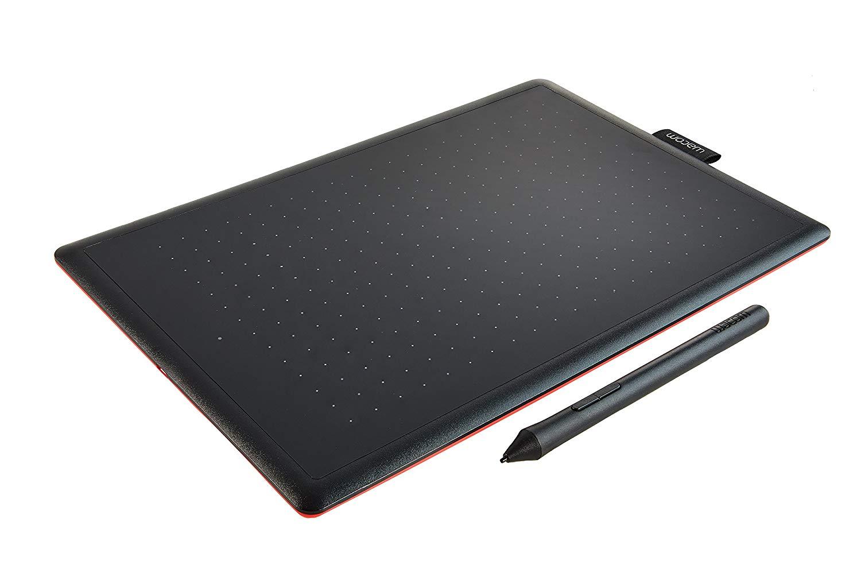 Wacom One CTL-672 K0-CX Medium Graphic Tablet 2