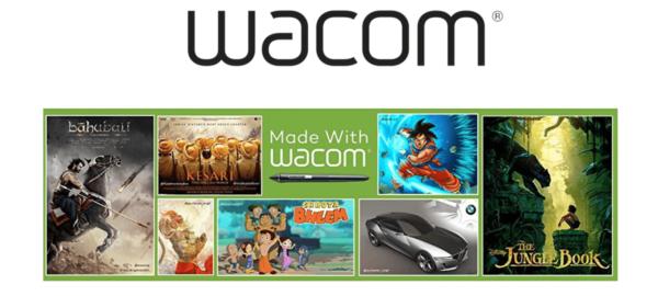 Wacom One Graphics Tablet