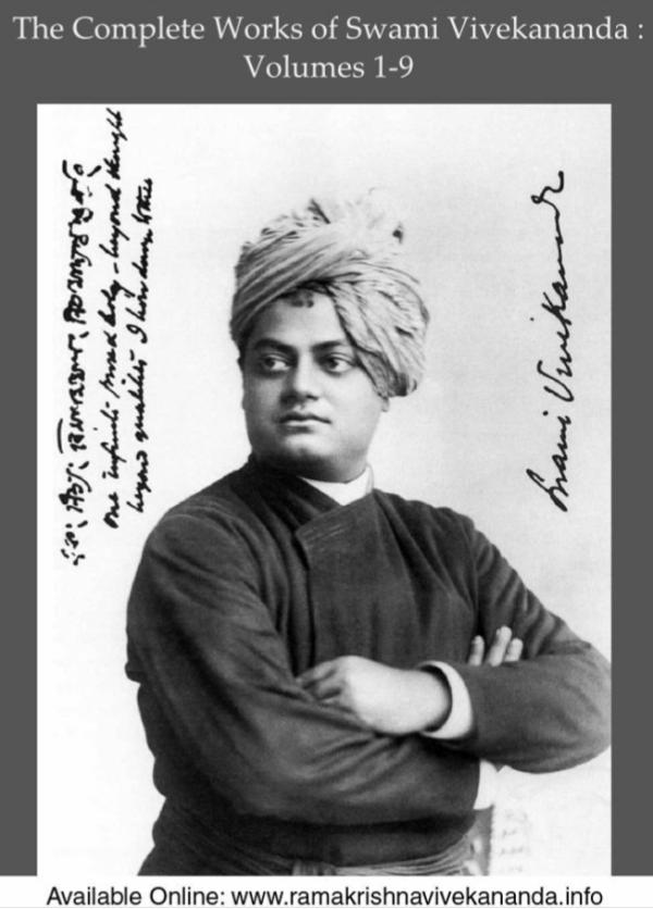 Complete Works of Swami Vivekananda Kindle Edition