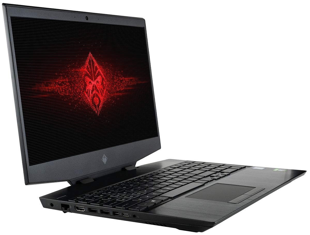 CUK Omen 15t Gaming Laptop 2