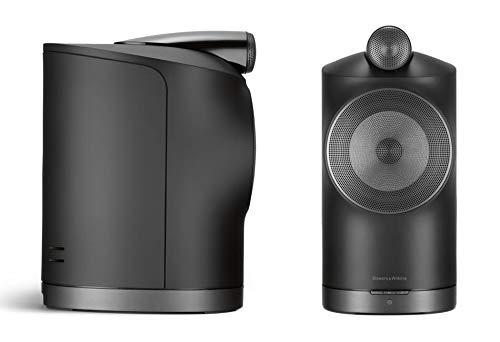 Bowers & Wilkins Formation Duo Wireless Speaker (Pair) - Black