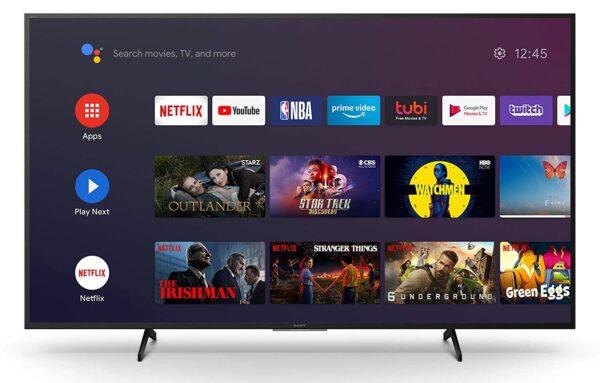 Sony 65X7400H 4K TV