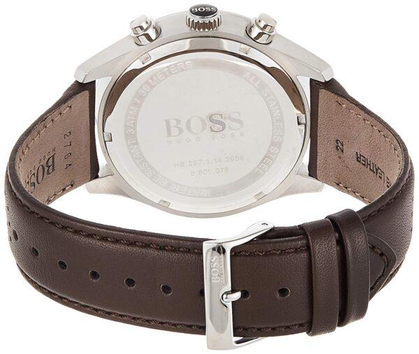 Hugo Boss Contemporary Grand Prix Watch