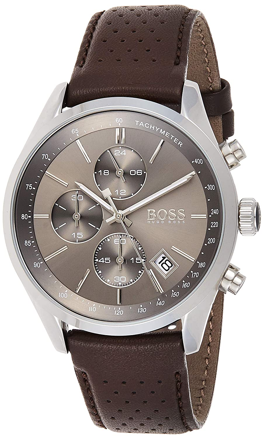 Hugo Boss Contemporary Grand Prix Watch