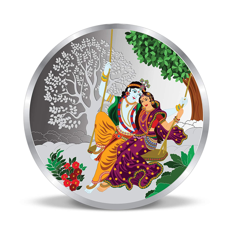 ACPL Precious Moments Radha Krishna