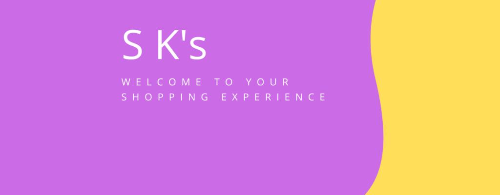 S K's Shop